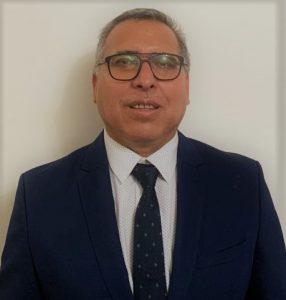 Dr. Carlos Mondaca Rojas