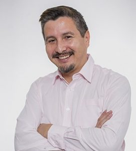 Dr. Alfonso Urzúa Morales