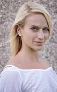 Dra. Anna Wlodarczyk
