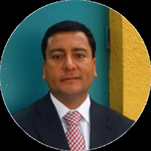 Mg. Cristian Pérez Díaz