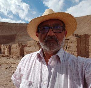 Dr. Luis Castro Castro