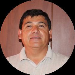 Mg. Enrique Quintana Maldonado