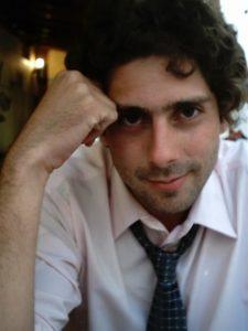 Dr. Rodrigo Ferrer Urbina