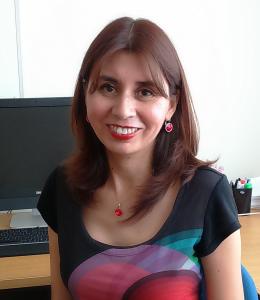 Dra. Mónica Guzmán González