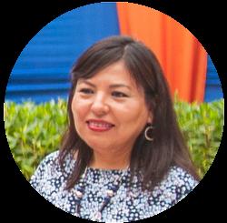 Dra. Pamela Zapata Sepúlveda