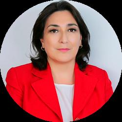 Dra. Paulina Martínez Maldonado