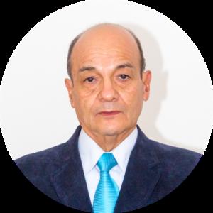Dr. Justo Gallardo Olcay