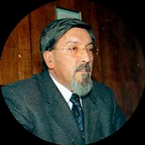 Dr. Misael Camus Ibacache