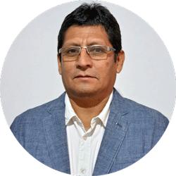 Dr. Rubén Capetillo Velásquez
