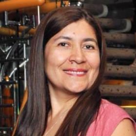 Dra. Liliana Pedraja Rejas