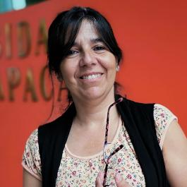 Dra. Andrea Álvarez Díaz