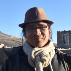 Dr. Carlos Piñones Rivera